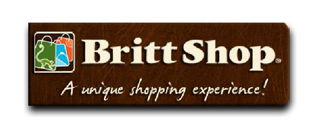 Britt Shop