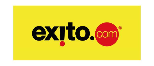 Encuéntranos en Exito.com