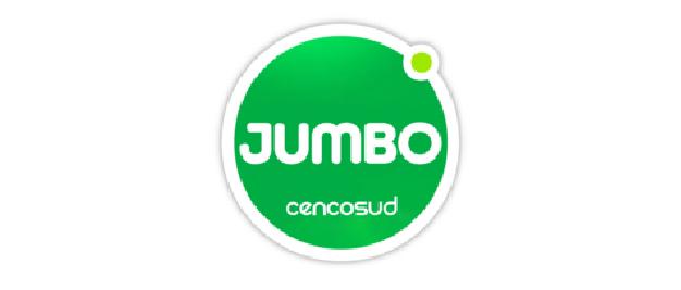 Encuéntranos en Jumbo