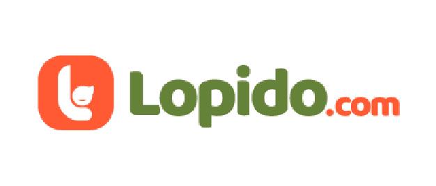 Encuéntranos en Lopido.com